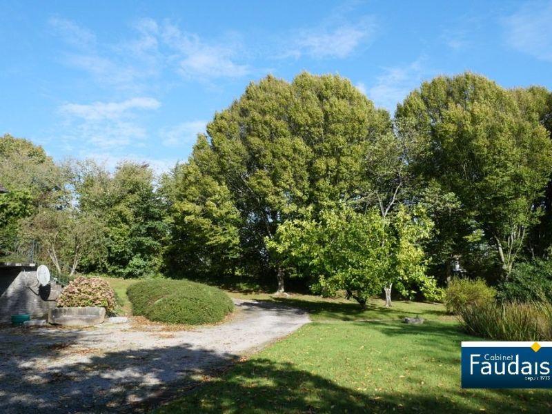 Sale house / villa Marigny 288000€ - Picture 5
