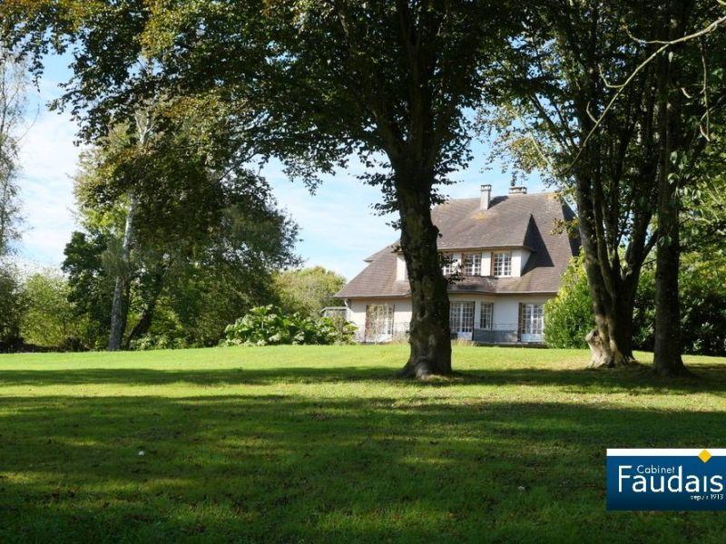 Sale house / villa Marigny 288000€ - Picture 6