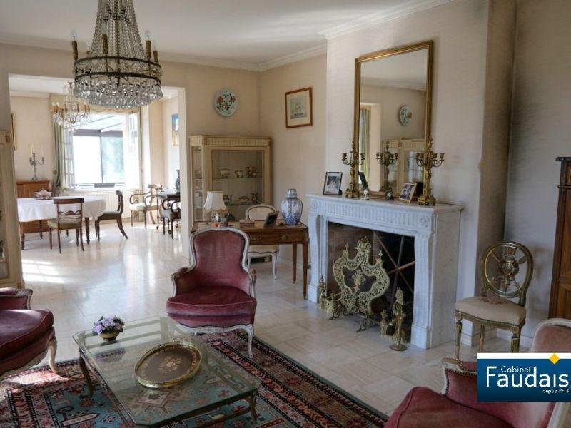 Sale house / villa Marigny 288000€ - Picture 8
