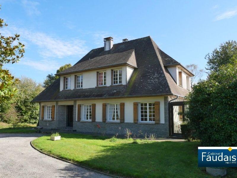 Sale house / villa Marigny 288000€ - Picture 9
