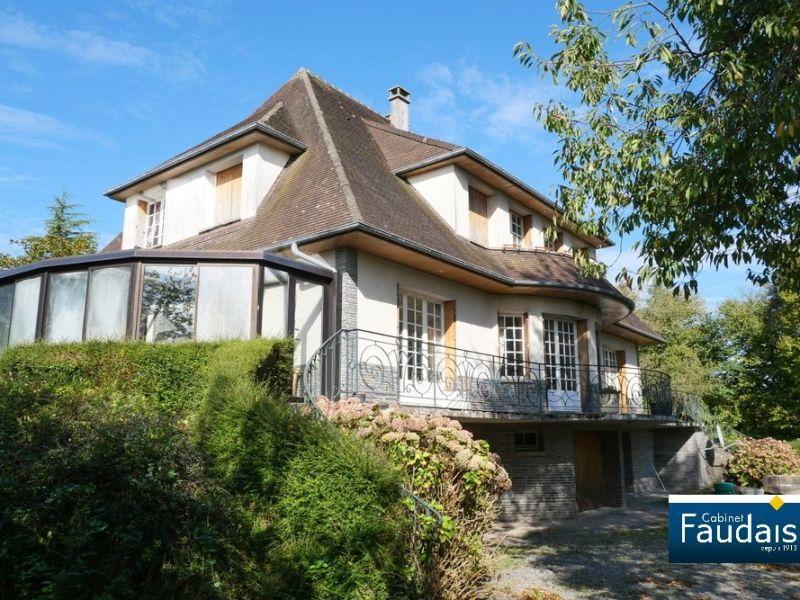 Sale house / villa Marigny 288000€ - Picture 10