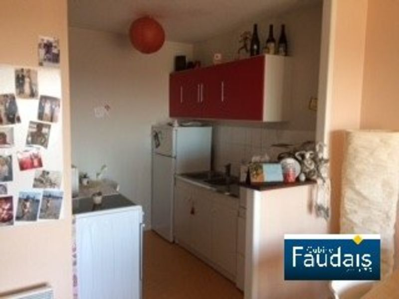 Sale apartment Coutances 115 000€ - Picture 2
