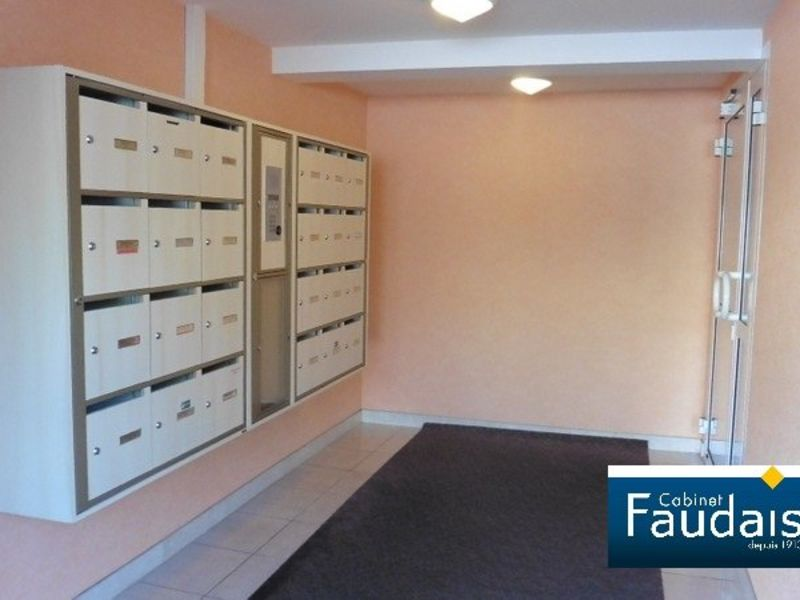 Sale apartment Coutances 115 000€ - Picture 3