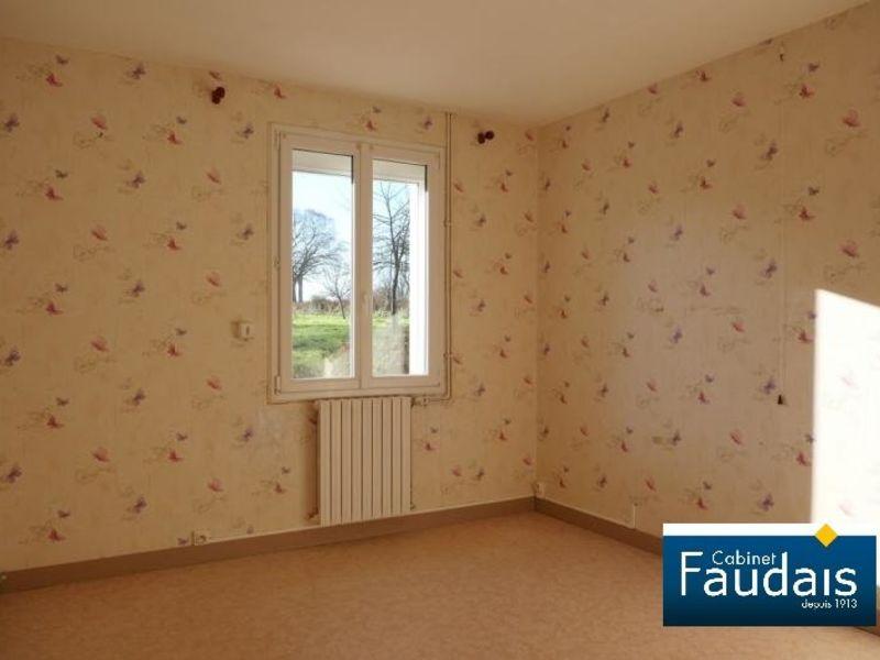 Sale house / villa Camprond 119500€ - Picture 3