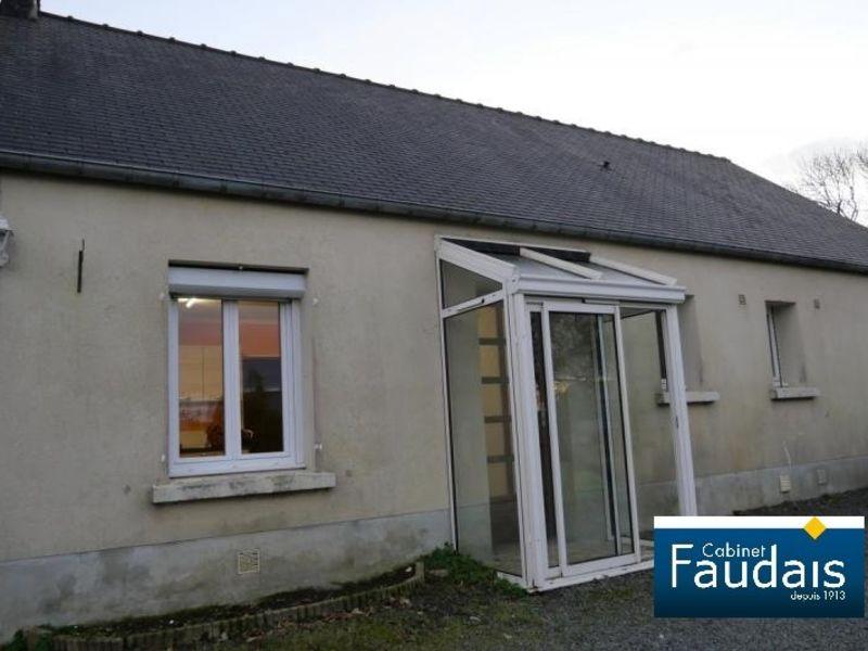 Sale house / villa Camprond 119500€ - Picture 4