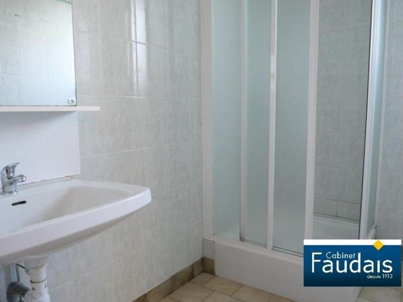 Sale house / villa Camprond 119500€ - Picture 5