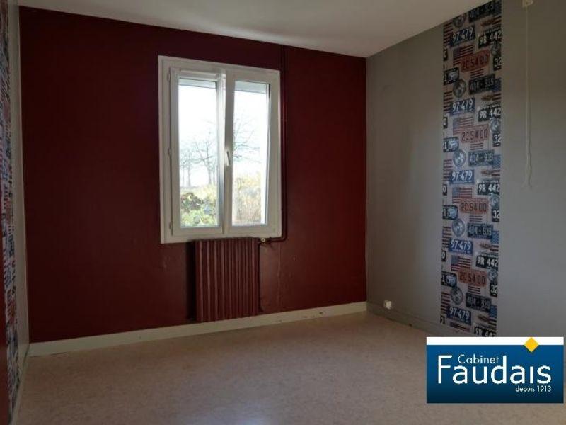 Sale house / villa Camprond 119500€ - Picture 6