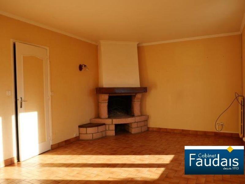 Sale house / villa Camprond 119500€ - Picture 7