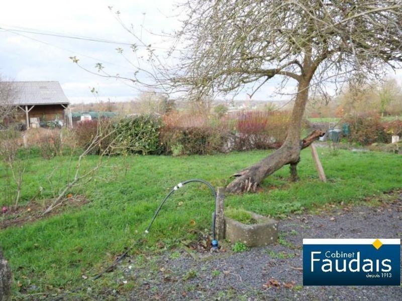 Sale house / villa Camprond 119500€ - Picture 8