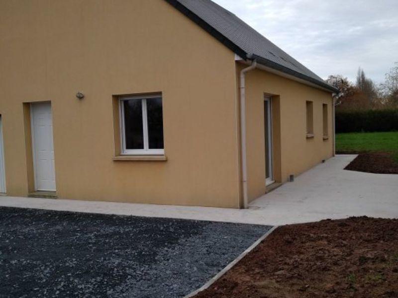 Rental house / villa Airel 650€ CC - Picture 1