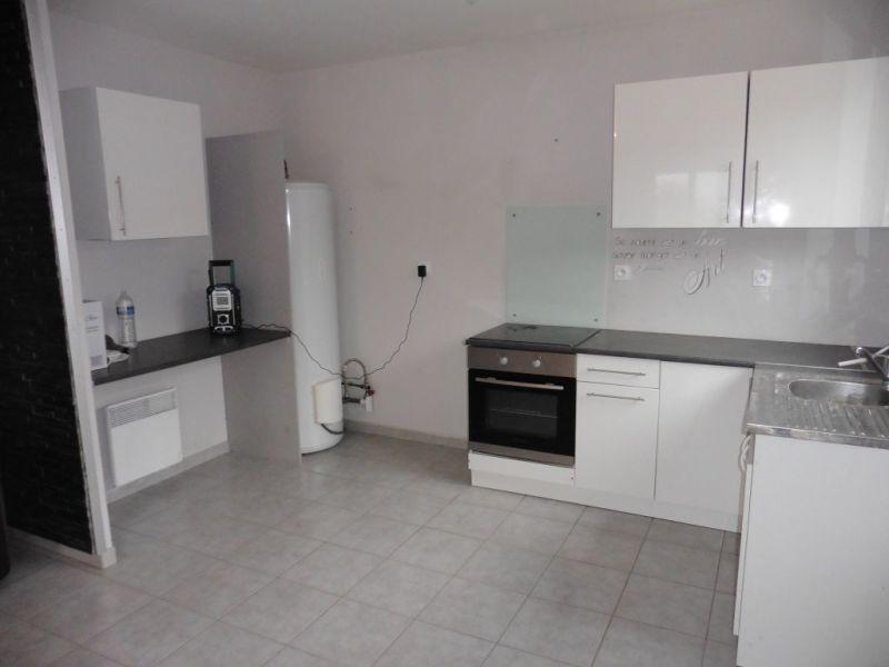 Rental house / villa Airel 650€ CC - Picture 2