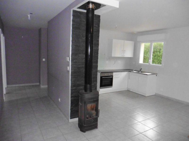 Rental house / villa Airel 650€ CC - Picture 3