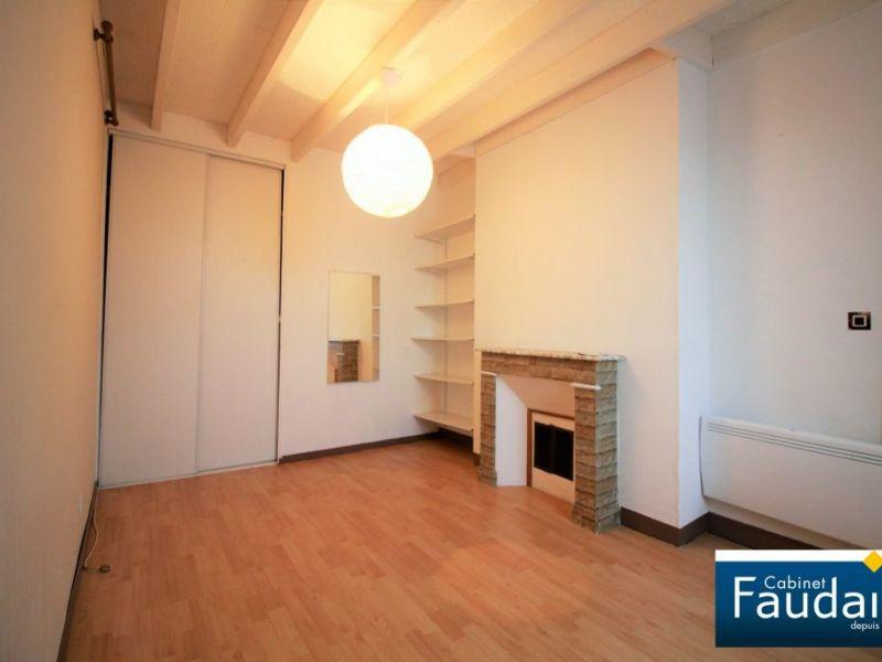 Maison à vendre - 4 pièces - Muneville-le-Bingard