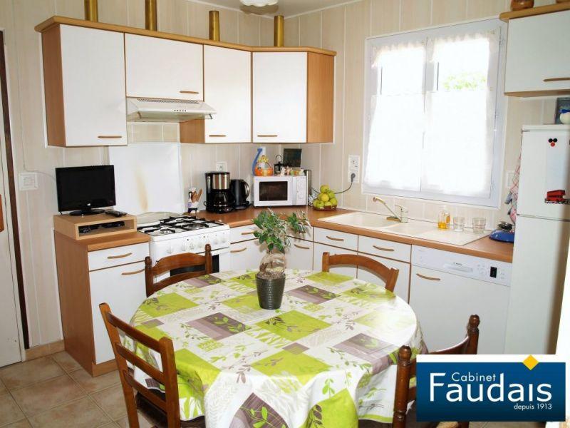 Sale house / villa La ronde haye 181000€ - Picture 4