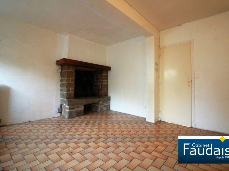 Sale house / villa Notre dame de cenilly 86500€ - Picture 2