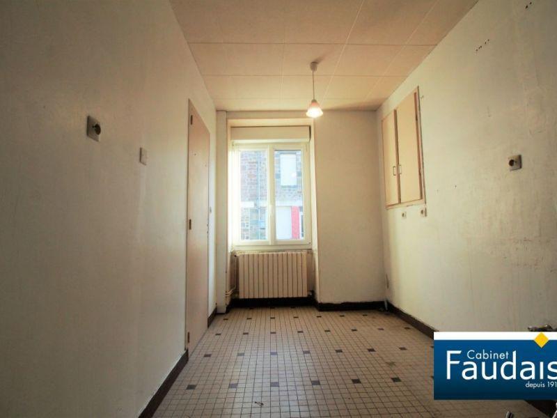 Sale house / villa Notre dame de cenilly 86500€ - Picture 3
