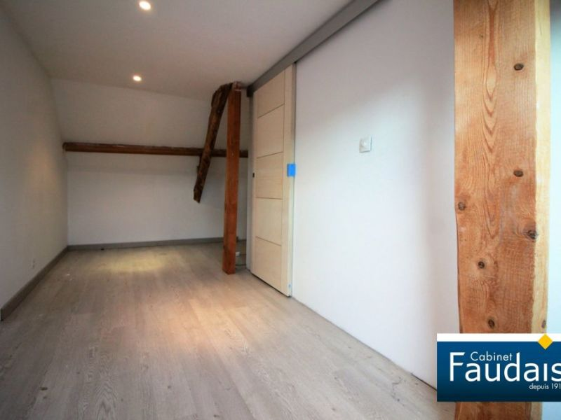 Sale house / villa Notre dame de cenilly 86500€ - Picture 4