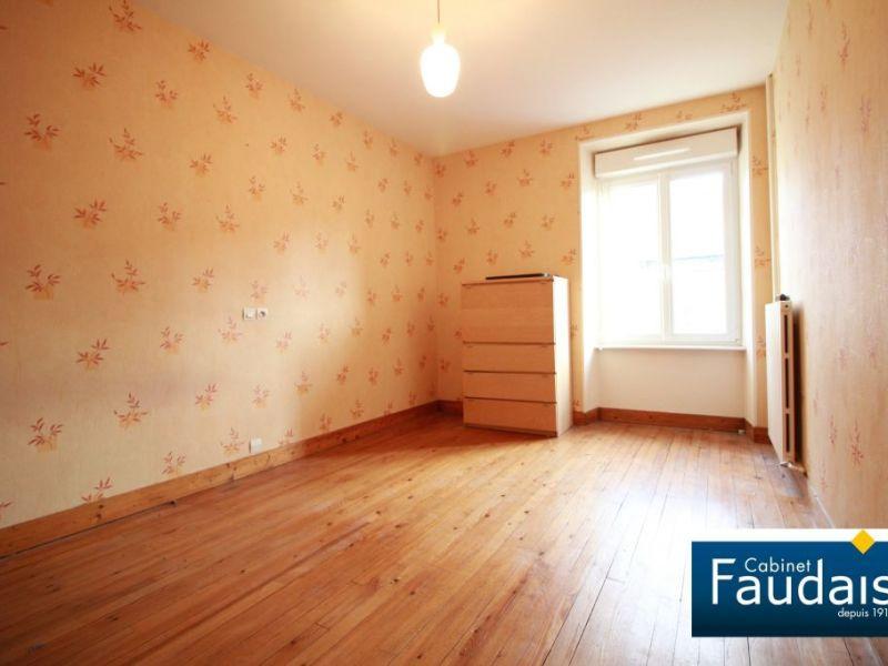 Sale house / villa Notre dame de cenilly 86500€ - Picture 5