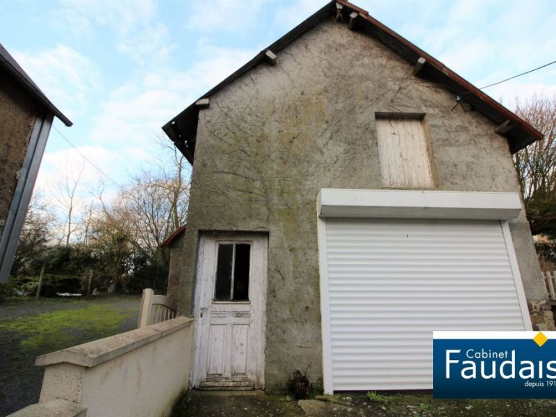 Sale house / villa Notre dame de cenilly 86500€ - Picture 7