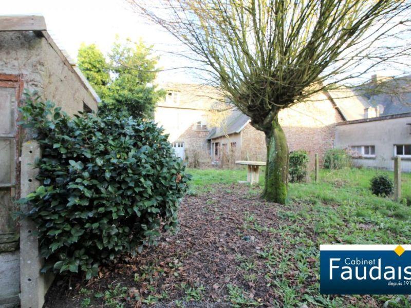 Sale house / villa Notre dame de cenilly 86500€ - Picture 8