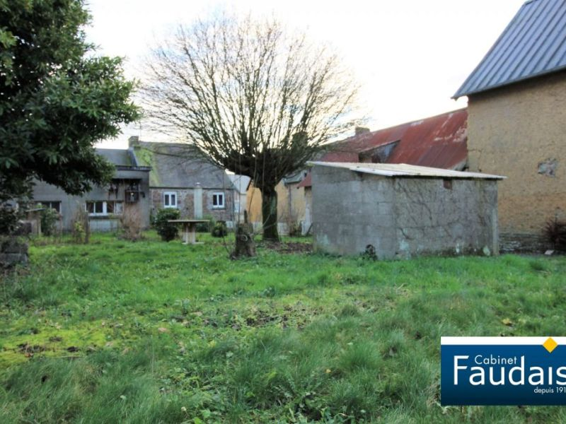 Sale house / villa Notre dame de cenilly 86500€ - Picture 9