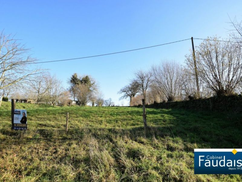 Sale site Courcy 19 500€ - Picture 2