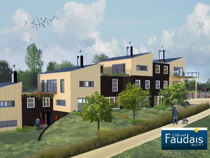 Vente appartement Coutances 189000€ - Photo 3