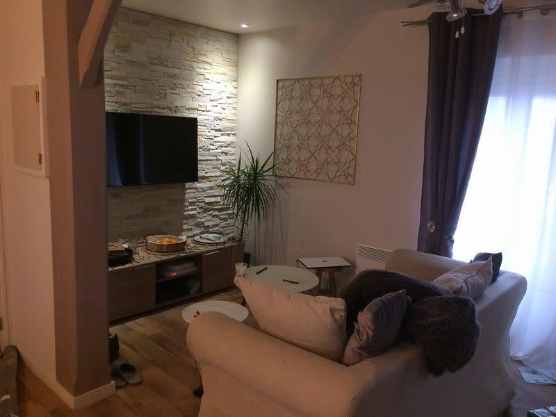 Coutances : Appartement loué pour investisseurs