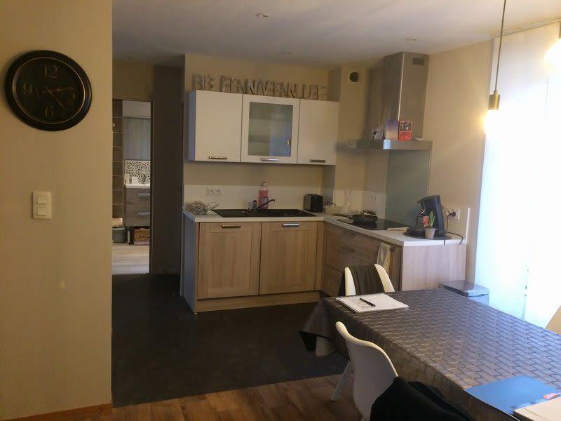 Sale apartment Coutances 85000€ - Picture 2