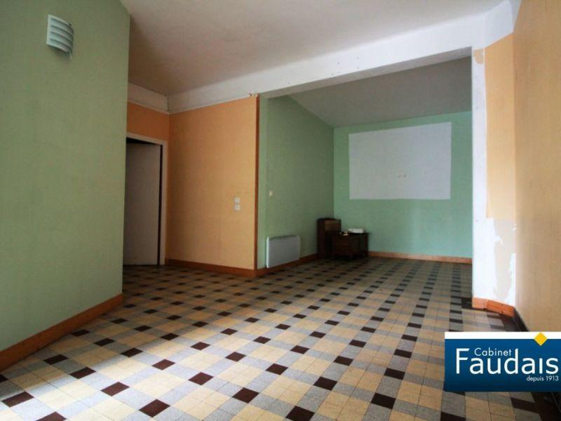 Vente immeuble Periers 92000€ - Photo 6