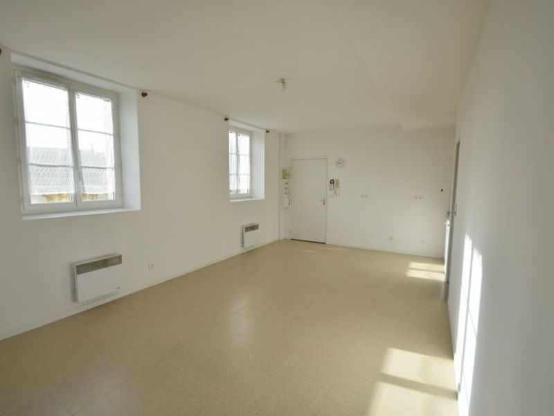 Location appartement Isigny sur mer 430€ CC - Photo 3
