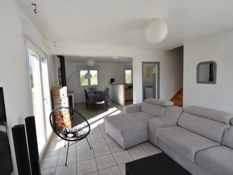 Location maison / villa St germain du pert 670€ CC - Photo 2