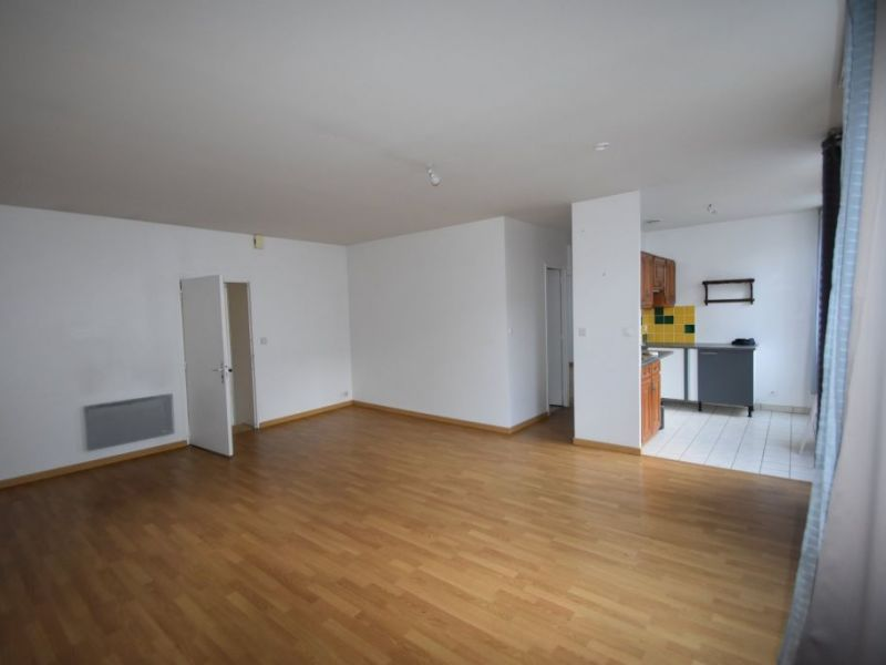 Location appartement Isigny sur mer 495€ CC - Photo 1