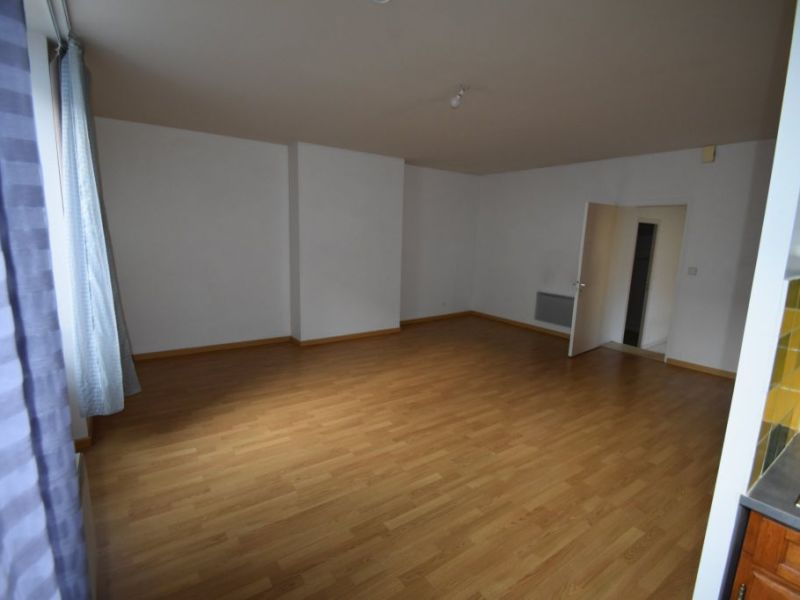 Location appartement Isigny sur mer 495€ CC - Photo 3