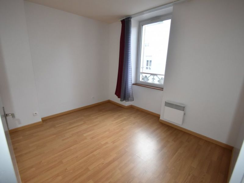 Location appartement Isigny sur mer 495€ CC - Photo 4