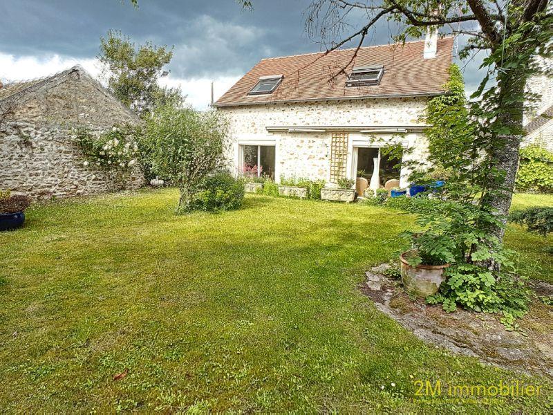 Sale house / villa Dammarie les lys 339000€ - Picture 1
