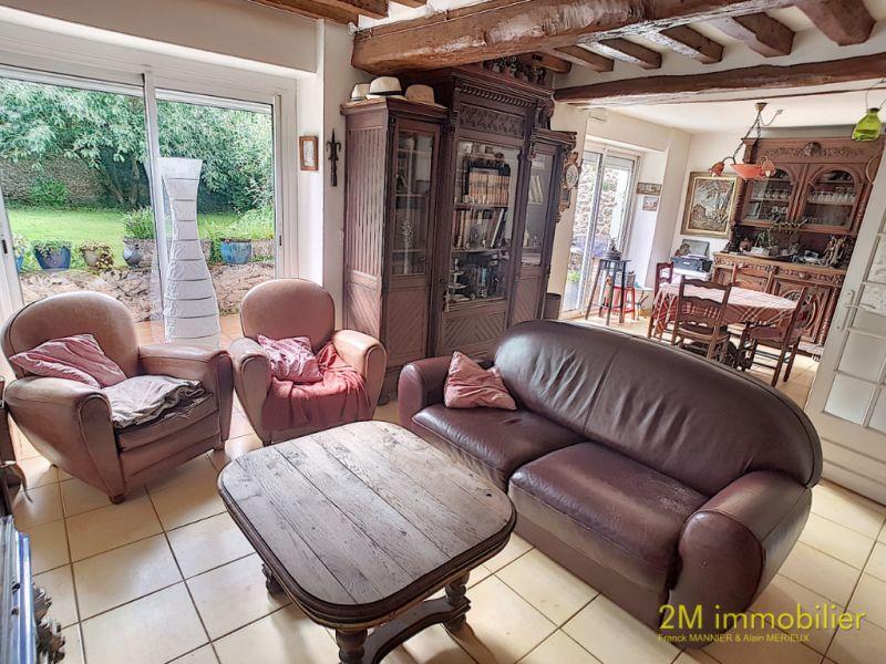 Sale house / villa Dammarie les lys 339000€ - Picture 2