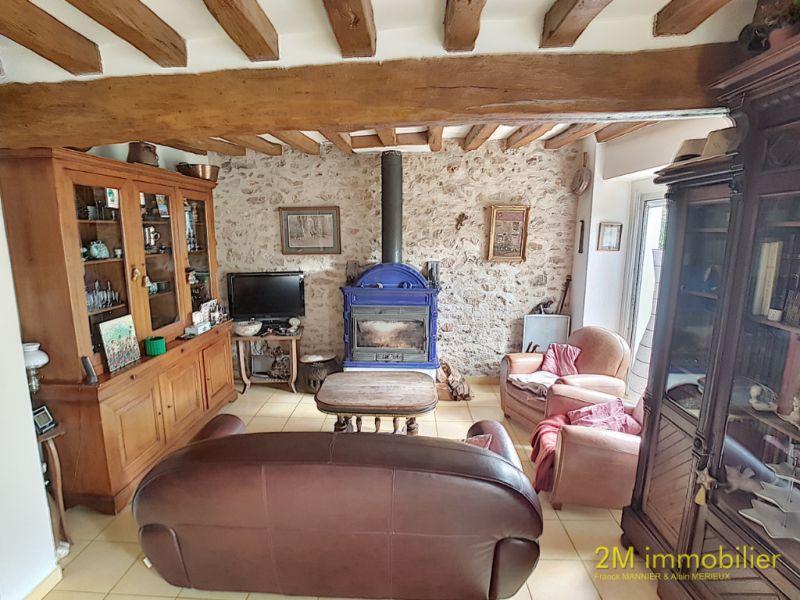 Sale house / villa Dammarie les lys 339000€ - Picture 3