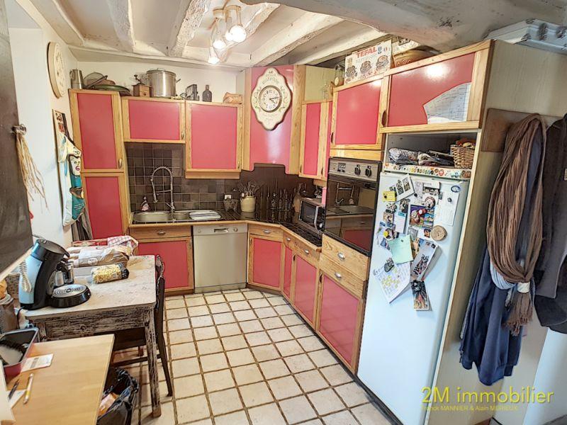 Sale house / villa Dammarie les lys 339000€ - Picture 4