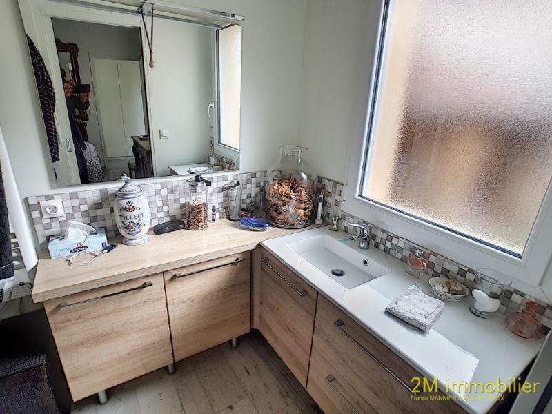 Sale house / villa Dammarie les lys 339000€ - Picture 6