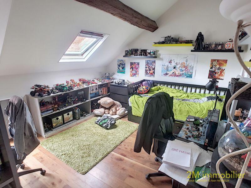 Sale house / villa Dammarie les lys 339000€ - Picture 8