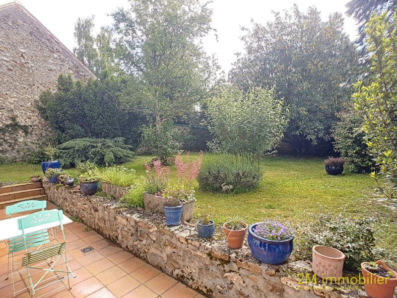 Sale house / villa Dammarie les lys 339000€ - Picture 9