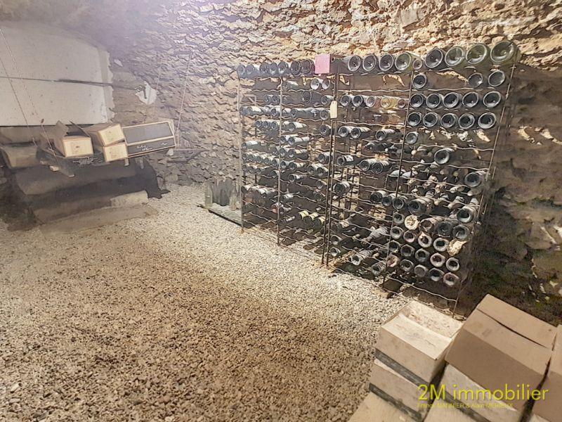 Sale house / villa Dammarie les lys 339000€ - Picture 11
