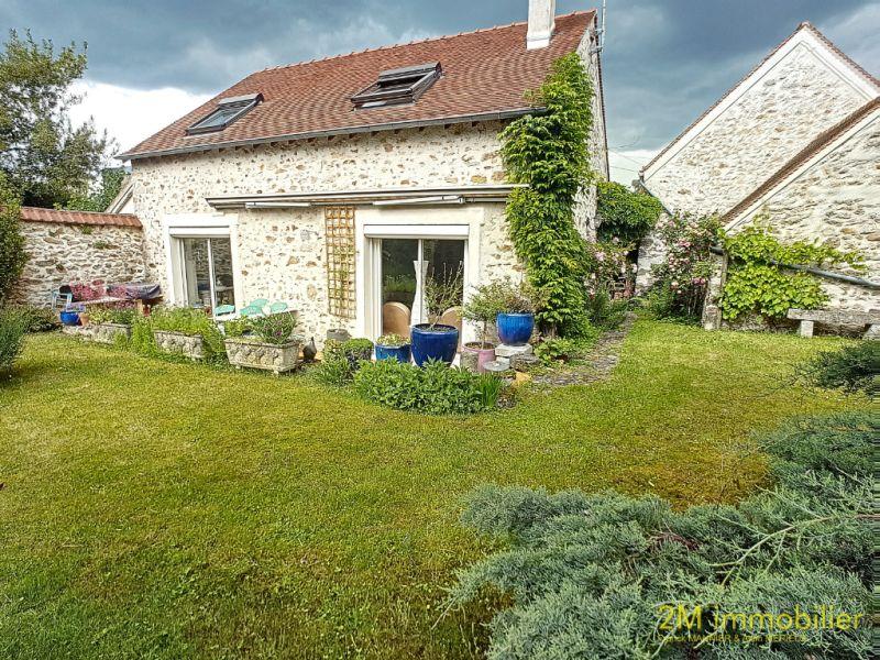 Sale house / villa Dammarie les lys 339000€ - Picture 12