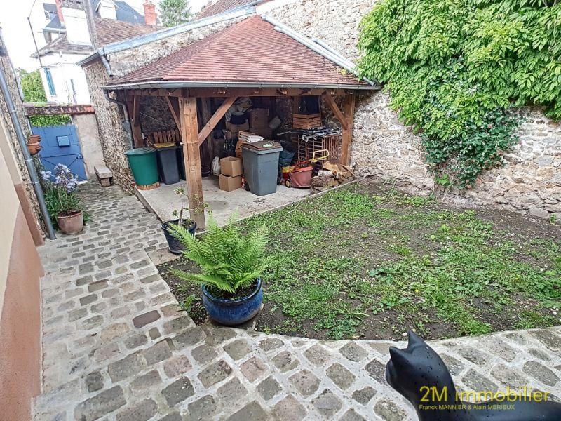 Sale house / villa Dammarie les lys 339000€ - Picture 13