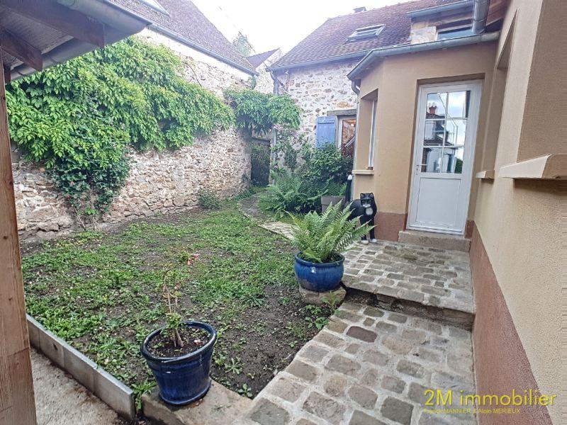 Sale house / villa Dammarie les lys 339000€ - Picture 14