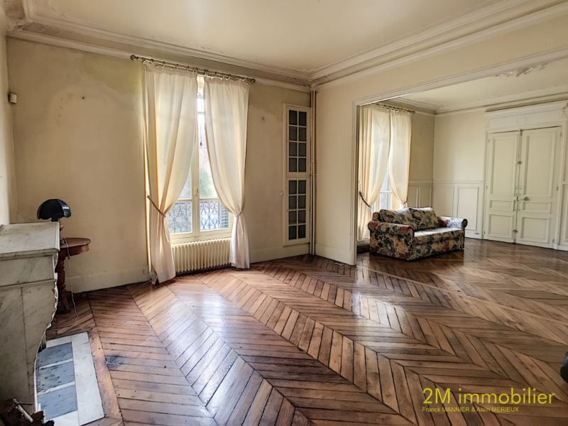Sale house / villa Melun 399 000€ - Picture 3
