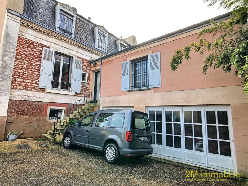 Sale house / villa Melun 399 000€ - Picture 9
