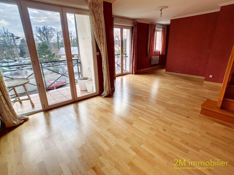 Vente appartement Dammarie les lys 184000€ - Photo 1
