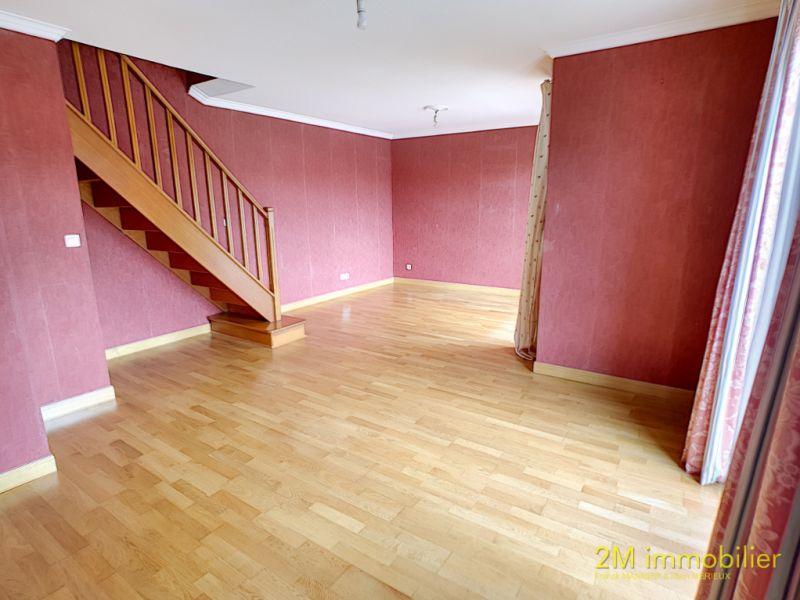Vente appartement Dammarie les lys 184000€ - Photo 2